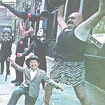 The Doors Strange Days Album Archives