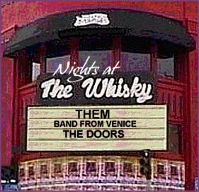Whisky Marquee